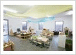Petit childcare centre Burdell  - Spacious studios for children to move freely