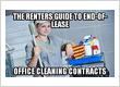 Is Renters Guide To End-of-Lease Office Cleaning C...