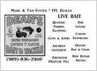 Dean's Business Card