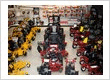 Markham Mower Showroom