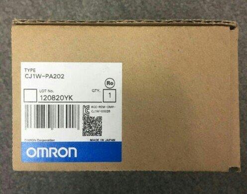 OMRON CJ1W-PA202