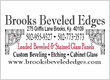 Brooks Beveled Edges