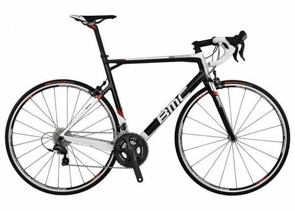 2013 BMC RaceMachine RM01 Ultegra Bike