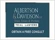 Albertson & Davidson, LLP - San Francisco