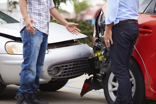 Who Is Responsible If You're Injured in an Uber Accident?