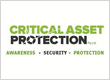 Critcal Asset Protection