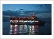 Enjoy Cruise Ride in Goa Tour