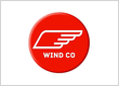 Wind Co Logo