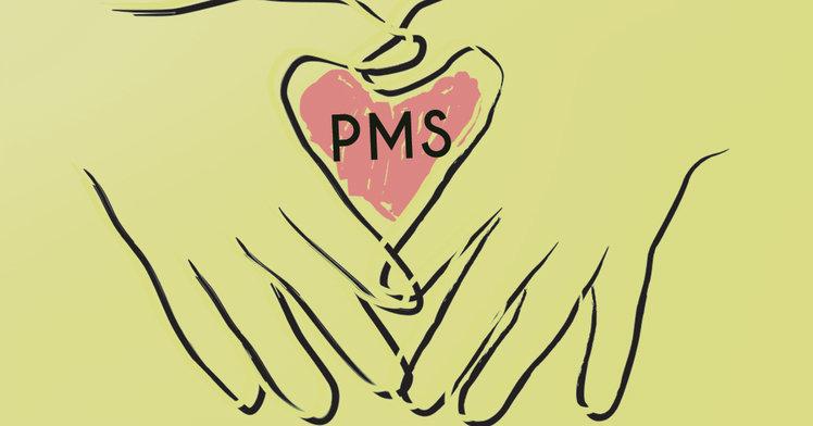 PMS ( Premenstrual Syndrome )