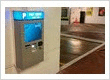 Touchscreen Kiosk Design and Manufacture