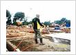 Anti Rayap Metode Chemical Barrier System untuk bangunan belum jadi / pra-construction