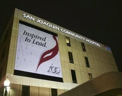 San Joaquin Community Hospital Bakersfield United States