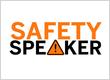 Safety Speaker