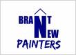 Brant New Painters