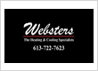 Websters The Heating & Cooling Spec