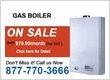 Gas Boiler Repair Hamilton