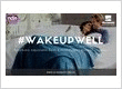 wake up well