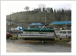 Cuctom Boat Covers