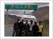 Car rental Chandigarh to Leh