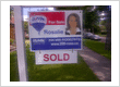 Enlist the Services of a REALTOR When You Sell — From Rosalie @ 999-rose.ca