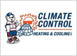 Climate Control Heating & Cooling, Inc.