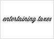 Entertaining Taxes