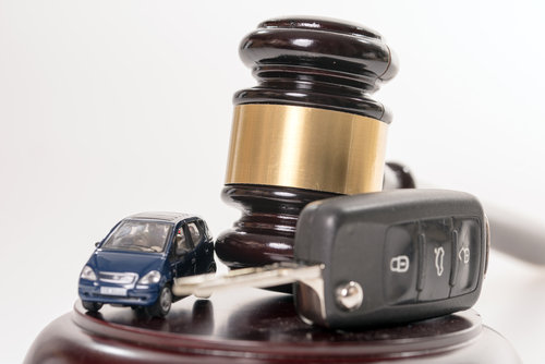 MAKING AN ACCIDENT CLAIM AGAINST UBER OR LYFT