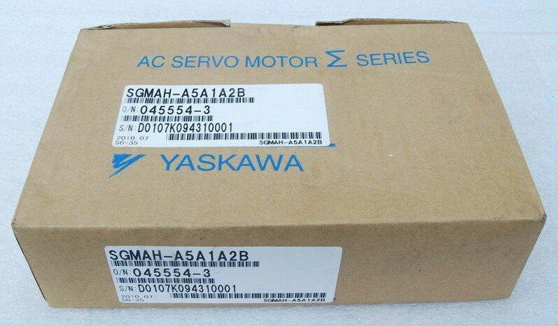 Servo Motor YASKAWA Servo Drive YASKAWA