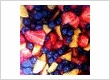 Appetite Catering Dublin Summer Fruit Salad with Sweet Geranium Syrup