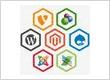 Open source development India & UK