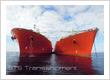 Ship to Ship (STS) Transshipment Service