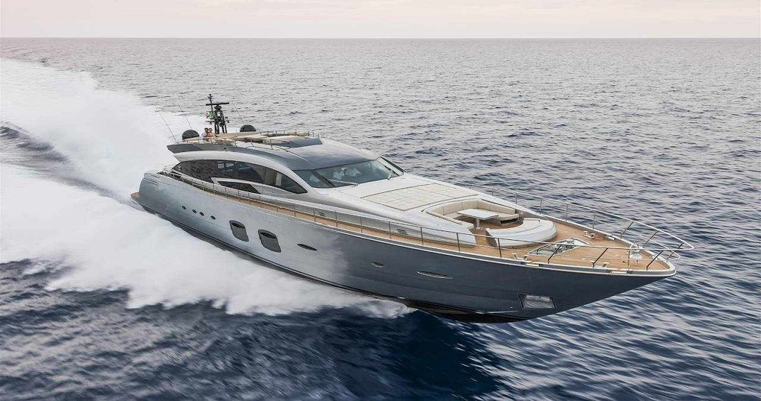 Buying Pershing Yachts for Sale from A Yacht Broker