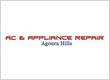 AC & Appliance Repair Agoura Hills
