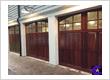 garage doors Round Rock, Texas