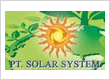 PT. SOLAR SYSTEM