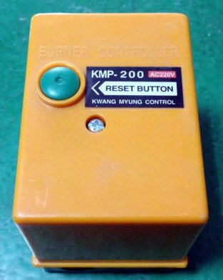 Replacement Burner Control OLYMPIA OLP220-1