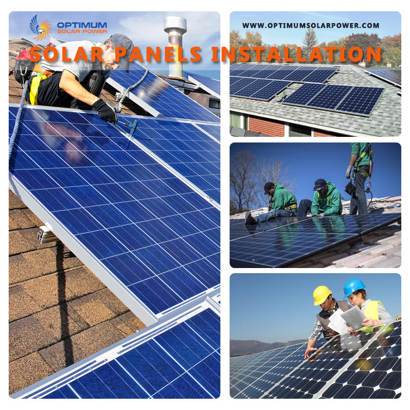 Ensure Uninterrupted Energy Flow in Your Office with Solar Power