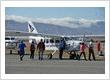Lake Tekapo Airport