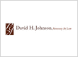 David H. Johnson, Attorney at Law
