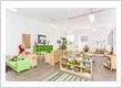 Petit child care centre Richmond - Burrows Lane Studio
