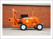 Dando Drilling D1500 LHR