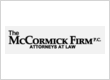 The McCormick Firm PC