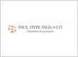 Paul Hype Page & Co,