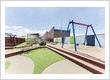Petit childcare centre Richmond - Rooftop Play Yard