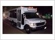 18-Passenger Stretch (Exterior) - Party Bus