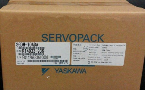 YASKAWA SGDM-10ADA