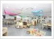 Petit kindergarten Marian - Spacious studios for free movement
