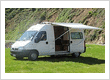 Mountain Campers New Zealand Motorhome Hire