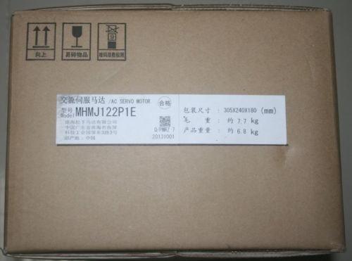 PANASONIC MHMJ122P1E
