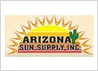 Arizona Sun Supply Inc